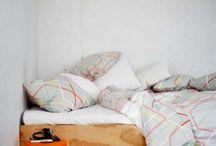 tiny bedspace