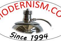 Modernism Logos / by modernism.com