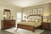 Tilden / Vintage French tradition made for today. Tilden eschews formality to create a casual, simplified version of Continental style. / by Stanley Furniture
