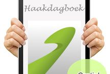 Haak Hulp apps / Geweldige app om je haakwerk in vast te leggen. Echt een aanrader!