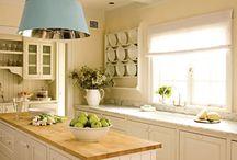 kitchen / by Lindsey Smyth