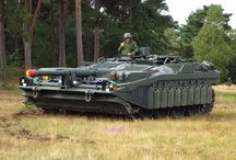 Modern Military - Tank Destroyer