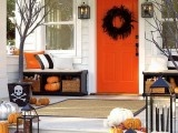 fall front porch / by christina t