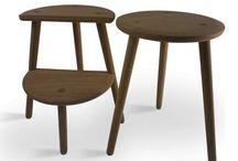 Wehlers / Het Deense designlabel Wehlers doet er alles aan om een steentje bij te dragen aan het milieu. Met de producten van dit merk proberen ze een statement te maken in de meubelindustrie door duurzame designproducten te produceren middels echt Deens vakmanschap. Uiteraard speelt dit merk in op de kenmerken van Scandinavisch design: functionaliteit, minimalisme en ingetogenheid.