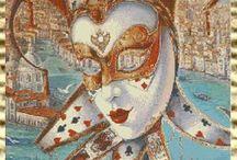 Italske masky
