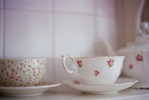 tea / by ℓℴvℯ