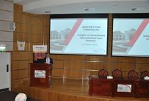 "UHS successfully organized ""Recent Updates in Anesthesia & ICU"" symposium / University Hospital Sharjah' s  Anesthesia Department in collaboration with Northern Emirates Club for Anesthesia and Intensive Care Unit (NECAI) successfully organised a scientific symposium Entitled: ""Recent Updates in Anesthesia & ICU"" on 25th of March 2016.   The session was hosted from 09:00 am to 04:00 pm at the UHS Auditorium and 4 CPD credit points were granted by the Ministry of Health."