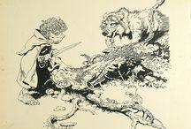 Hobbit art