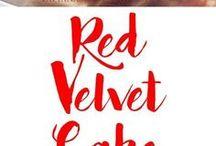 Červený zamat