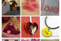 Valentine's Day / by Kelley Braegger