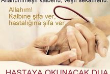 mutlu koyuncu dua