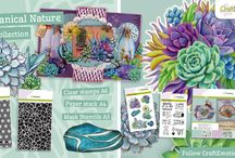 CraftEmotions - Botanical Nature