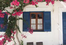 Paros / A Greek island of immense natural and architectural beauty in the Aegean sea