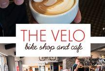 Lojas coffee Bike