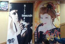 見海堂劇団 Mikaido theatrical company