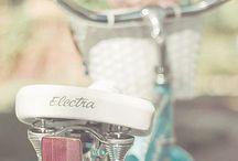 Bike my love