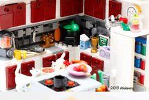 Lego exemplaren
