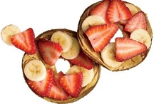 NAUTILUS HEALTHY BREAKFAST / by Nautilus Sport & Fitness Centers