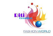 Riti Creation & Fashion / Trendsetter of you...
