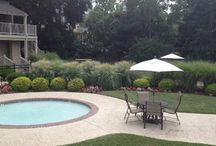 Landscaping Makes the Home / Residential landscaping jobs that we have done or that we admire.