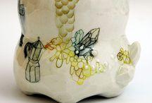 Art - Ceramics