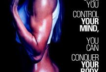 exercises and inspirational quotes