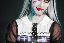 Halloween / Karneval