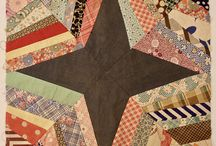 Foxtail Quilting - Vintage Quilts