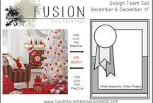 Fusion Sketches / sketches
