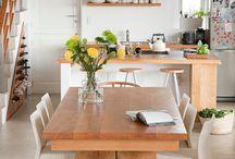 kuchyně, kitchen, Küche