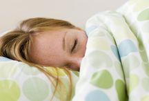 Sleep / How to get to sleep fast