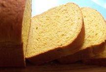 Bread machine / Bread