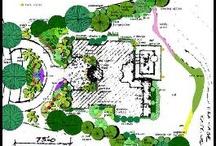 Tampa Landscape Design Plans