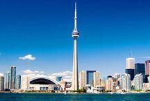 Toronto-Canada I miss you