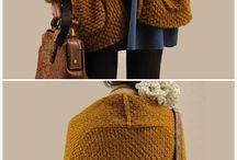 Mum knit
