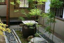 Gardens zen
