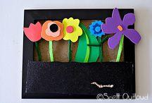 Flowers/Spring