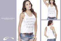 Coleção Verão 2015 Feminino