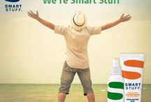 SMART Inspirations / What drives us?  What's Smart? - Products that support, enhance, and protect a healthy, active, and vital lifestyle.
