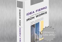 Exclusivas / Ideas para el profesional del Hierro y la Madera. Más información en www.placismo.com