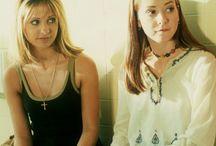 Buffy / by Mary-Megan Marshall