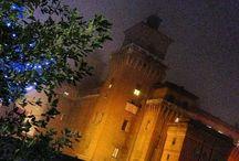 Curiosity about Ferrara