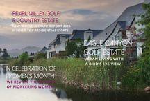 Publication Estate Living