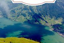 Switzerland+europe
