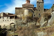 : CASTLES, CATHEDRAL AND MOSQUES :