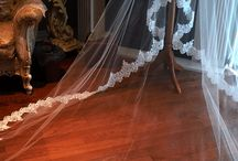 Veils / Wedding