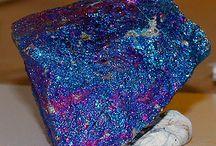 Gemstones - Chalcopyrite