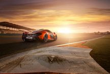 McLaren / by Winding Road Racing
