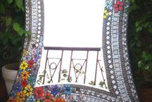 Mosaic Art in Gurgaon