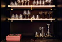 BAR CONCEPTS / by Chandos Interiors